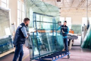 types of glass materials to meet the needs of any project
